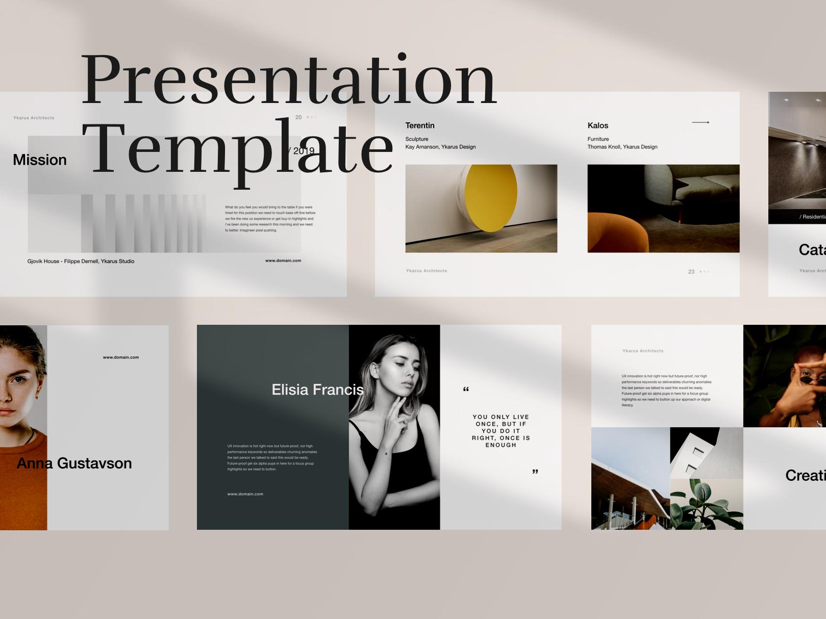 Ykarus presentation cover 4