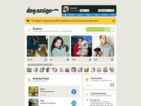 Dog Amigo
