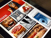 Cookinc iPad Magazine