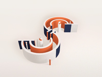 3D Modeling Practice – S