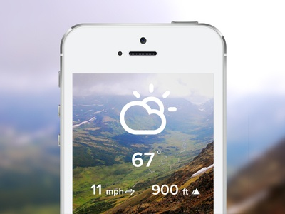WeatherGram