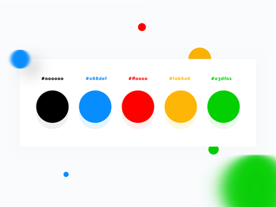 Colors button chart table color user cute ux web app stats ui interface dashboard