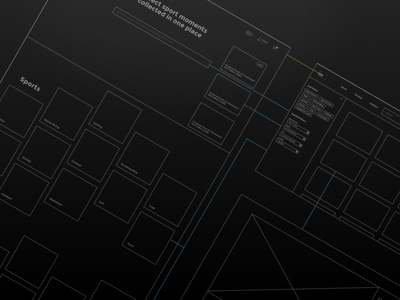 Wireframes prague mockup high fidelity interaction mobile ui ux invision prototype wireframes