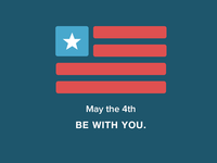 Happy birthday americans!