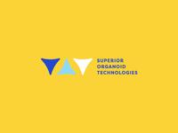 Superior Organoid Logo Concept
