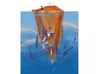 Sea Adventure part 3