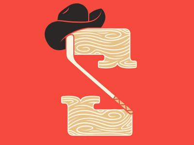 S is for Stompin' Tom Connors