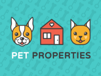 Pet Properties Logo