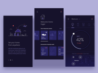 Smarthome Apps