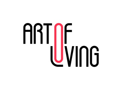 Art of Loving geometric typography artofloving erichfromm symbol artwork minimalism simplicity logo branding pictogram illustration meanimize graphic