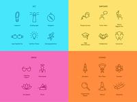 Zalando Icons