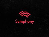 Symphony Branding