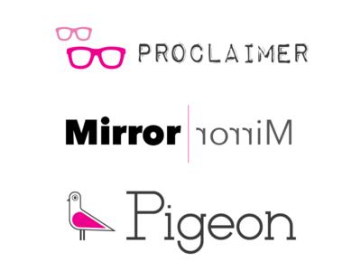 Pink Branding