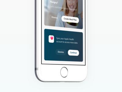 TNLC - Apple Health Card