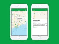 Laavut iOS app