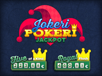 Poker Slot Machine Redesign