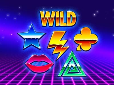 Slot Machine Game Symbols