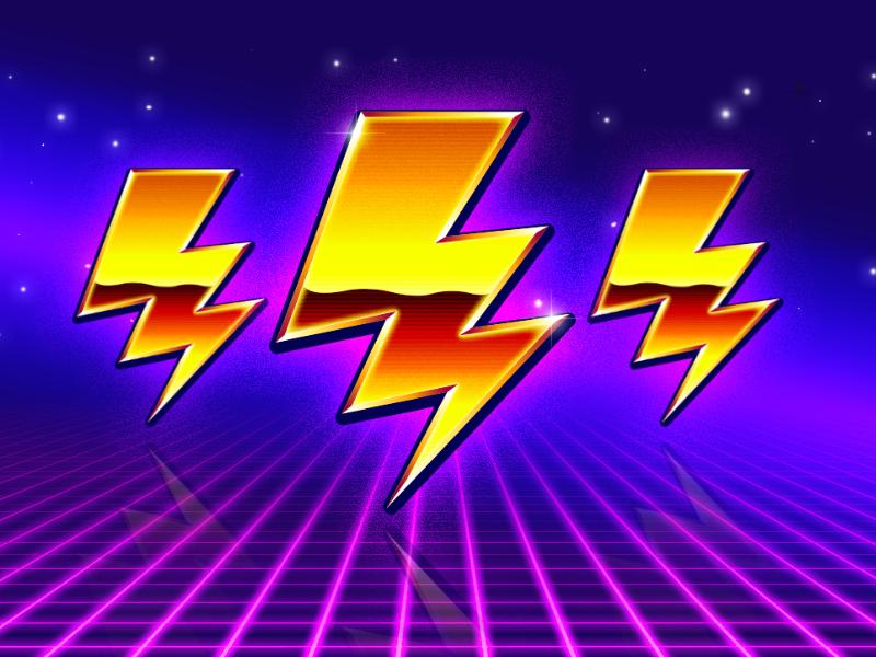 Reaktor megahyrra lightning