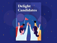 Delight Candidates