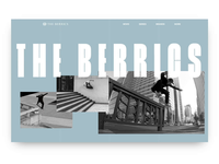 The Berrics - Interaction Experiment