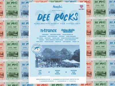 Dee Rocks 2019