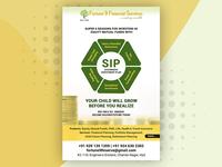 Fortune 9 Financial_Flyer Design