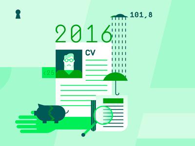 Youth Unemployment illustration hand piggy bank rates rain umbrella cv business employment unemployment youth