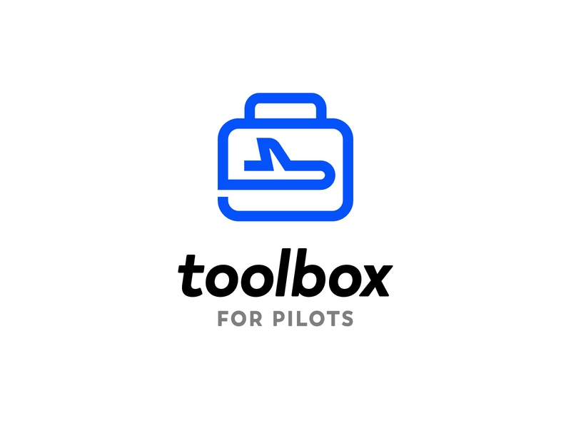 Toolbox for Pilots logo