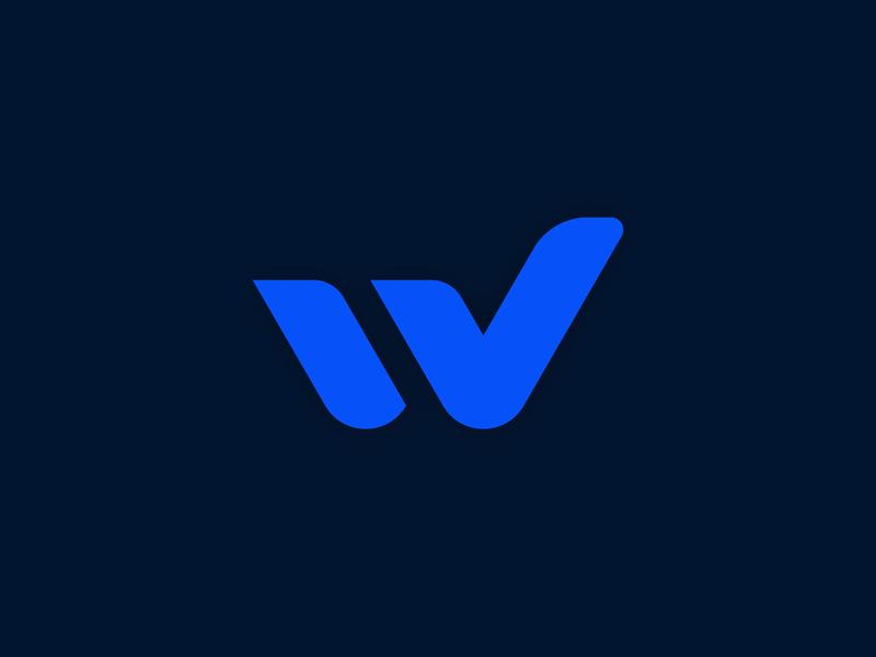 Wings branding software branding aviation logo webdesign software plane aviation wings logo designer logo design icon design symbol vector graphic vector icon branding ui design graphic logo graphic design