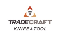 Tradecraft Knife & Tool - Logo Design