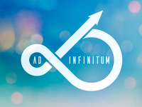 Ad Infinitum - logo design