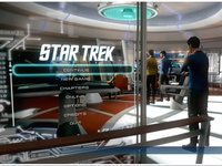 Star Trek the Game
