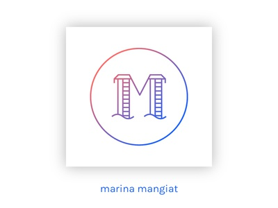 M stands for Marina