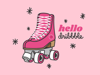 On A Roll | Hello Dribble