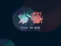 Album Cover: Escape The Noise