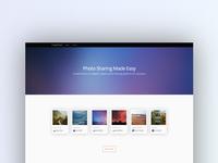 CreatorPool homepage