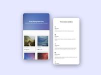 Creator Pool App
