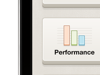 Performance button