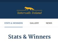 Stats & Winners