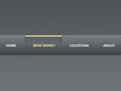 Return money navigation