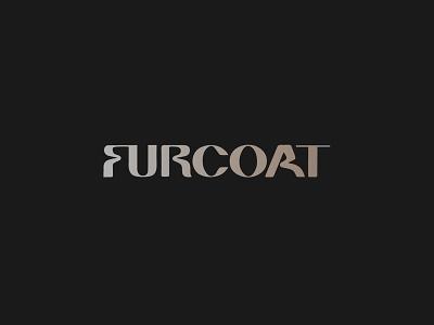 furcoat logo design vector logo design music branding logo design