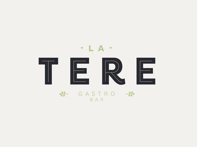 La Tere Logotypo