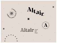 Altair garment brand
