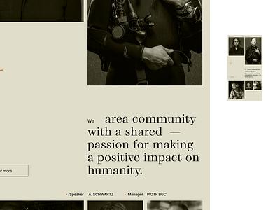 Institute - Visual exploration human community learn institute