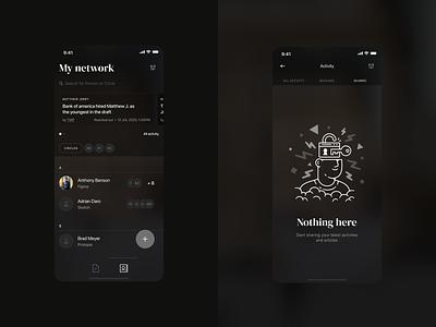 Reach out design app