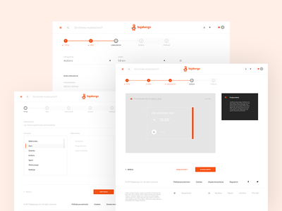 B 2.5 - Creator landing page comparision colourful colour creator product content