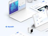 SkyCash.com