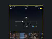 Music.com - Story (Preview mode)
