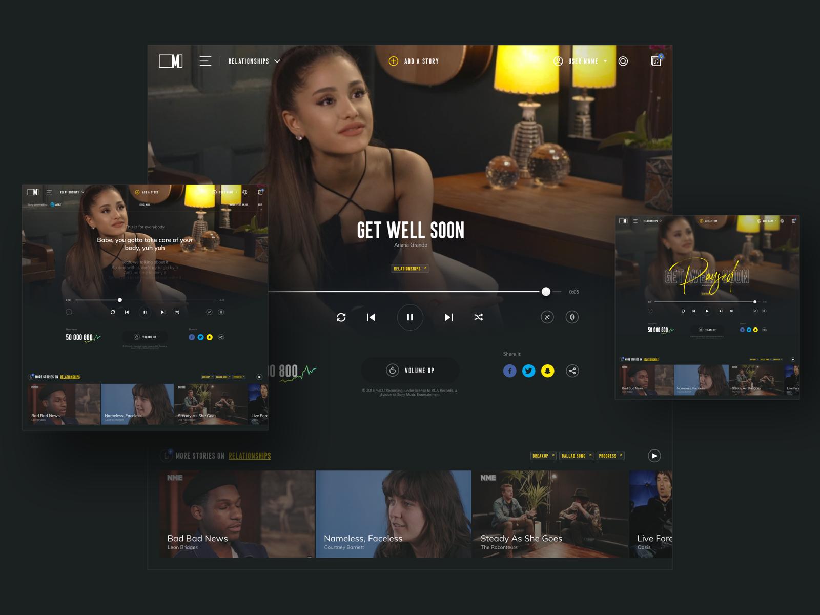 Storyshot