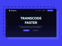 Tangram - Transcode Faster